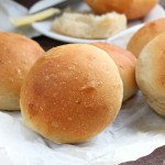 caramelized onion dinner rolls recipe