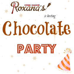 chocolateparty logo