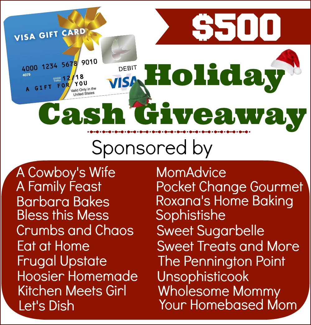 Holiday Cash Giveaway.1000x1043