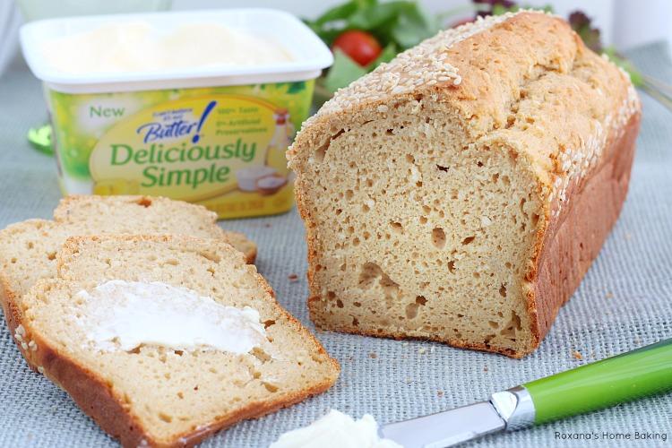 1 hour dinner bread recipe