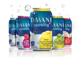 Time to sparkle #SparkleWithDASANI