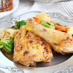 beer braised chicken recipe 3